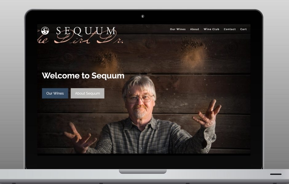 Sequum Home